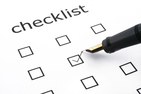 OCD Mikvah Preparation Checklist - Mikvah.org - Mivtza Taharas Hamishpacha