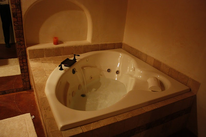 A Word About Chafifa (Preparation for Mikvah Immersion)