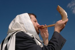 The Blessing of Elul