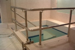 Why I Love The Mikvah