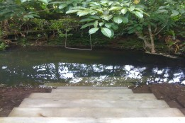Mountain Mikvah