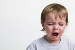 Kabbalistic Help for Tantrums