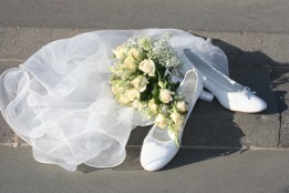 A Bride\'s Biggest Fear