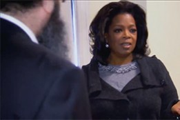 Oprah Discusses Marital Customs