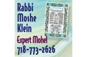 Moshe Klien Mohel