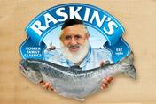 Raskin's Fish