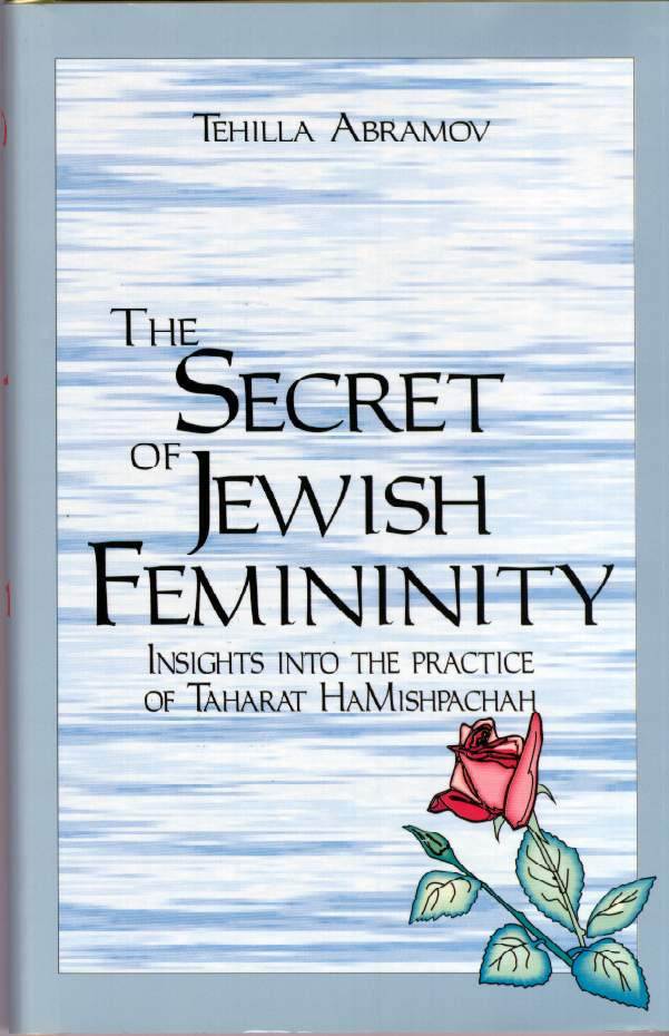The Secret of Jewish Femininity (Portuguese)