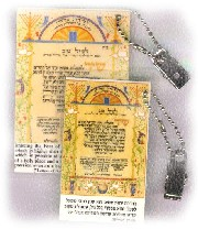 Shir Hamaalos with Clip (Rebbe with English)