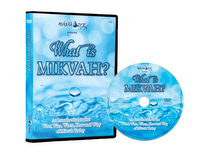 What is Mikvah? DVD