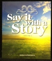 Say It With A Story II