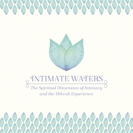 Intimate Waters Power Point Presentation/Manual