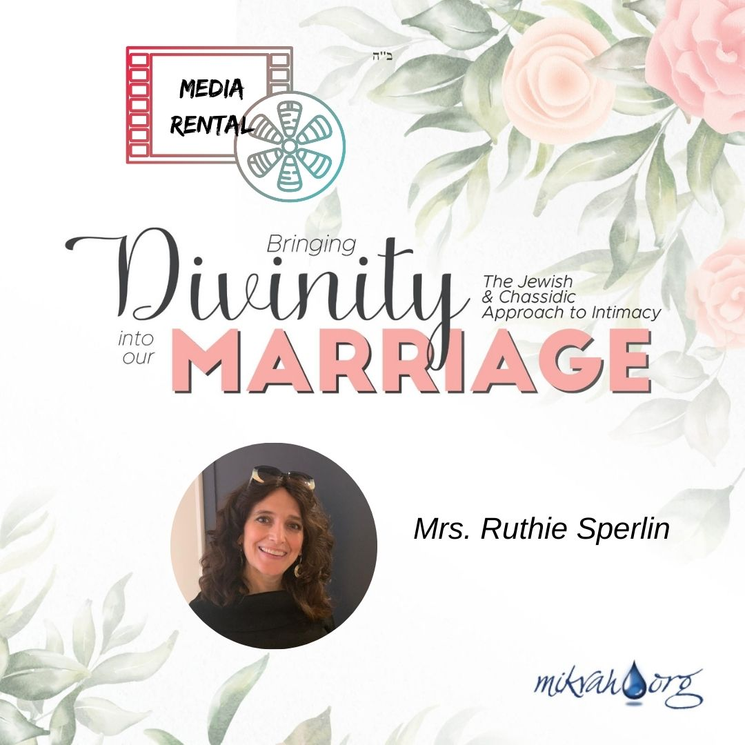 Divinity in Marriage Mrs Ruthie Sperlin